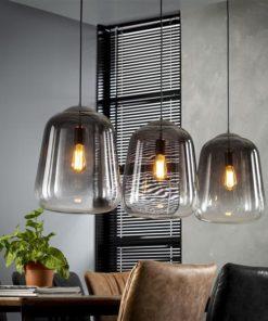 Hanglamp 3X32 Shaded Verlichting