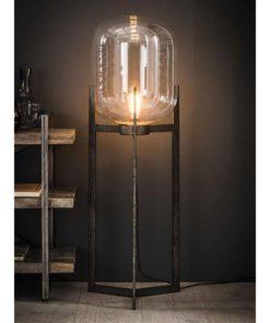 Vloerlamp Glas Support Verlichting