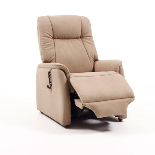 Relax 99 - Taupe - 2 Motors Relaxzetel