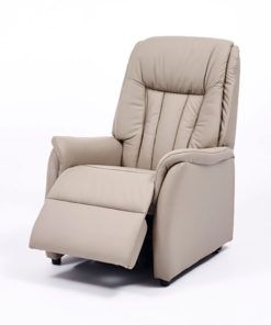 Relax 89 - Taupe Relaxzetel