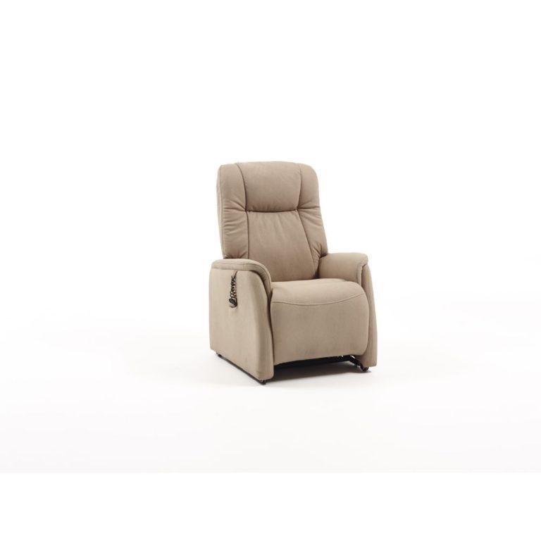 Relax 96 - Taupe - 1 Motor Relaxzetel