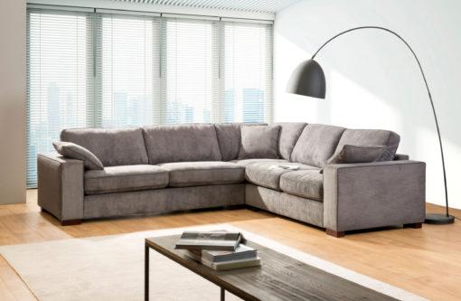 Comfort 10 Hoeksalon