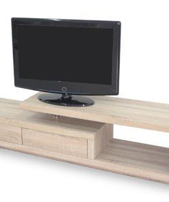 tv meubel hout 2110-2
