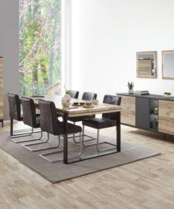 febiks-eetkamerset-houtlook-modern
