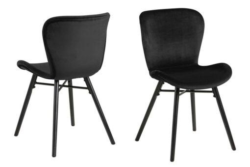batilda-velvet-zwart-stoel