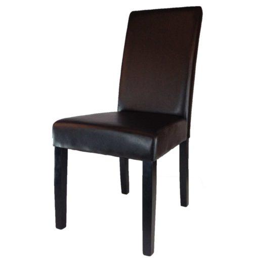 eetkamer-bruin-stoel-eetkamerstoel