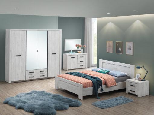 elvis-slaapkamer