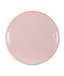 825090 - End table Candy pink 36Ø