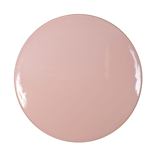 825093 - Coffee table Candy pink 77Ø