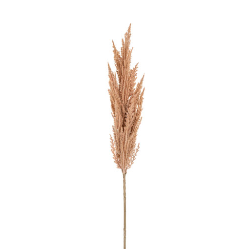 -FL-0026 - Frond pampas rosee small (12 pieces)