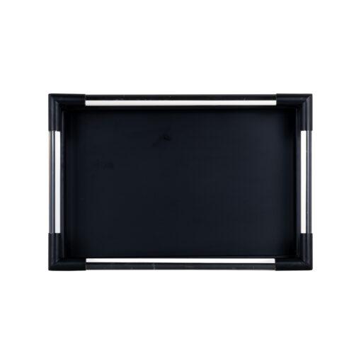 -TR-0008 - Tray Cady black
